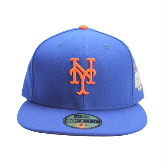 59FIFTY  Met's 2015 WORLDSERIES