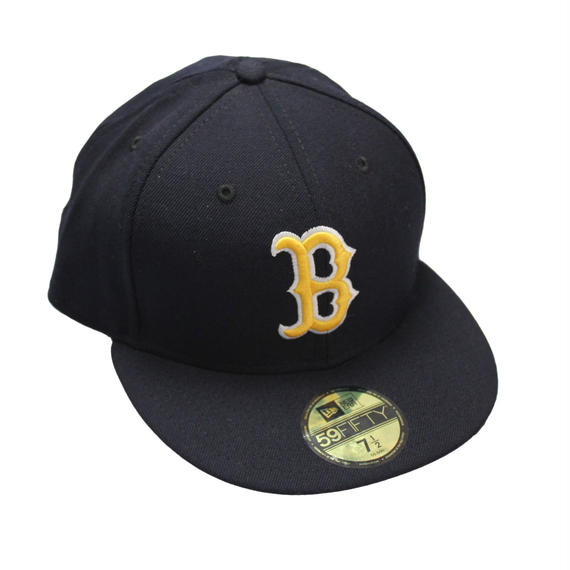 NEWERA  UCLA 59FIFTY®  BLACK