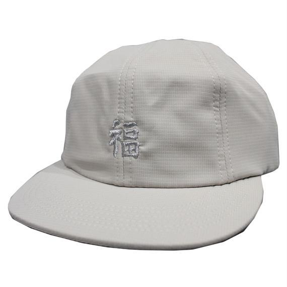 INFIELDER DESIGN   CAMP FUKU CAP  BEIGE