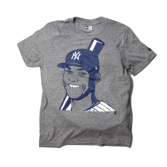 NEWERA NYY Aaron Judge TEE  #99 ②