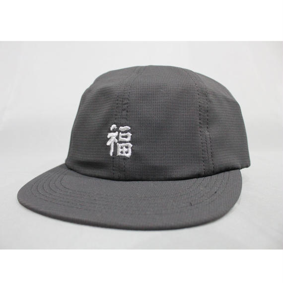 INFIELDER DESIGN   CAMP FUKU CAP  BLACK