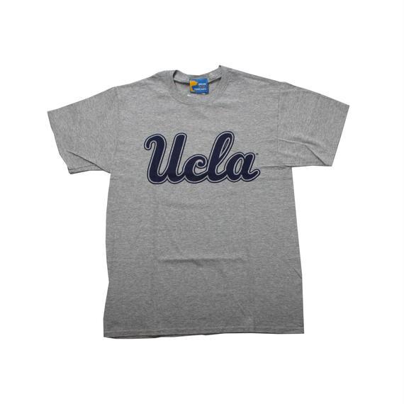 UCLA  TEE  GREY  -SIZE M -