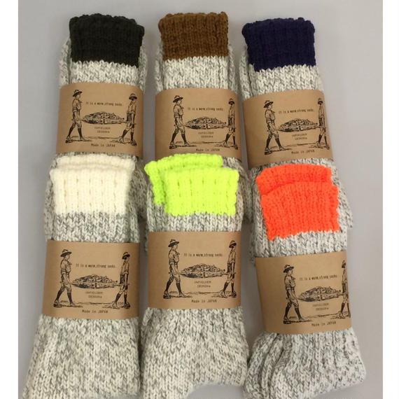 INFIELDER DESIGN 3G SOCKS (3)
