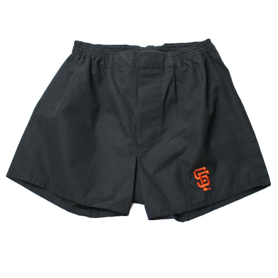 MLB × INFIELDER DESIGN  EMB TRUNKS