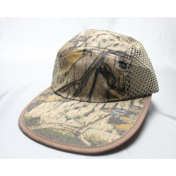 INFIELDER DESIGN   REAL TREE JET CAP