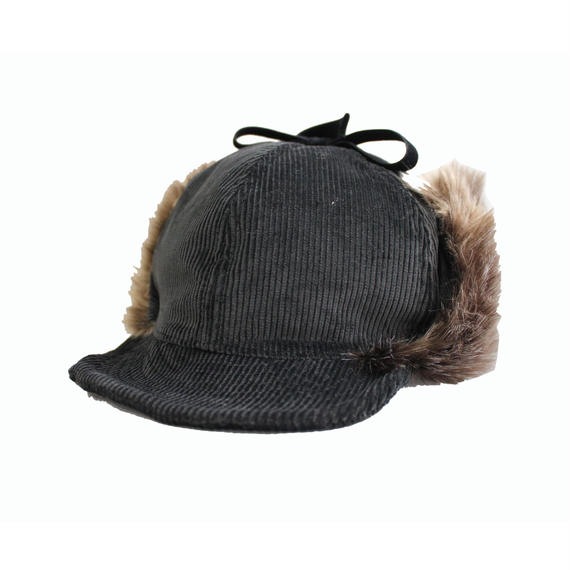 INFIELDER DESIGN      PETER CAP - BLACK