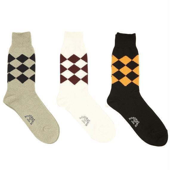 ROSTER SOX G-1 Socks