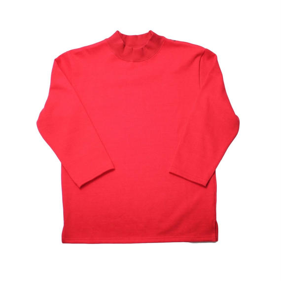 RYU super heavy mock-neck shirt -size 4