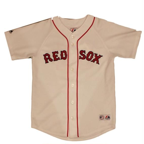 BOSTON REDSOX  vintage JERSEY #34 ORTIZ -SIZE M -
