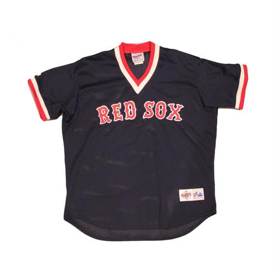 BOSTON REDSOX  vintage JERSEY -SIZE XL -