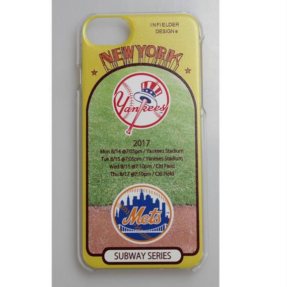 INFIELDER DESIGN NEWYORK iPhone 7ケース