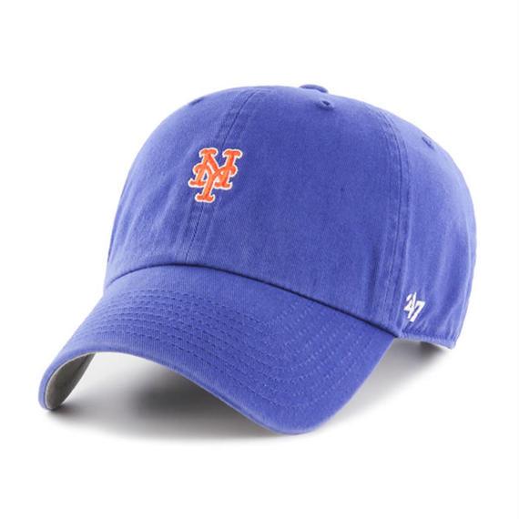 47Brand Newyork Mets mini logo cap