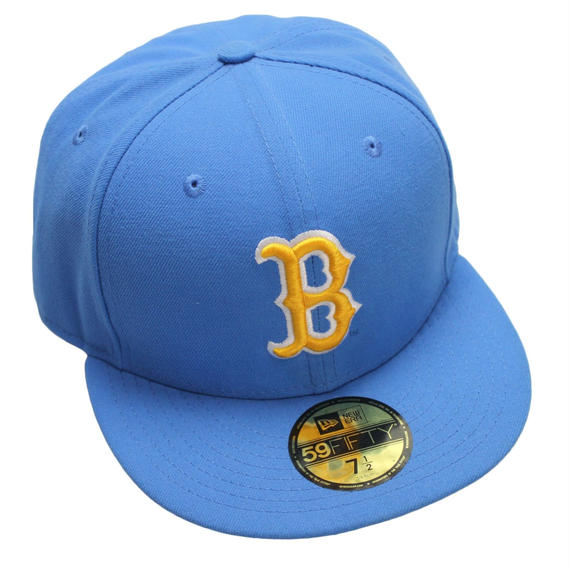 NEWERA  UCLA 59FIFTY® BLUE