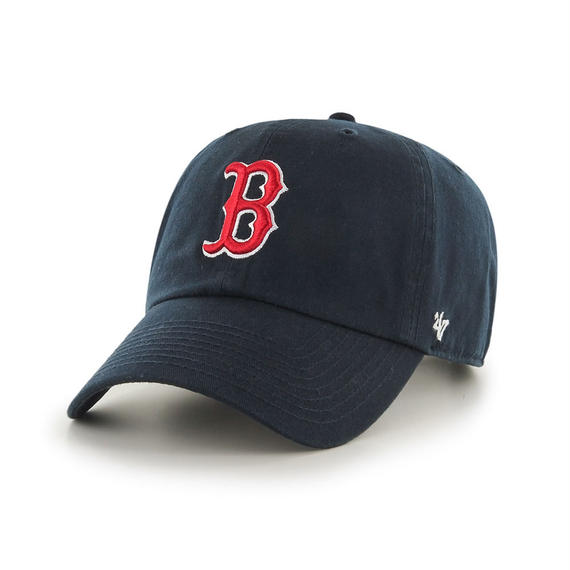 47Brand Boston Redsox logo cap