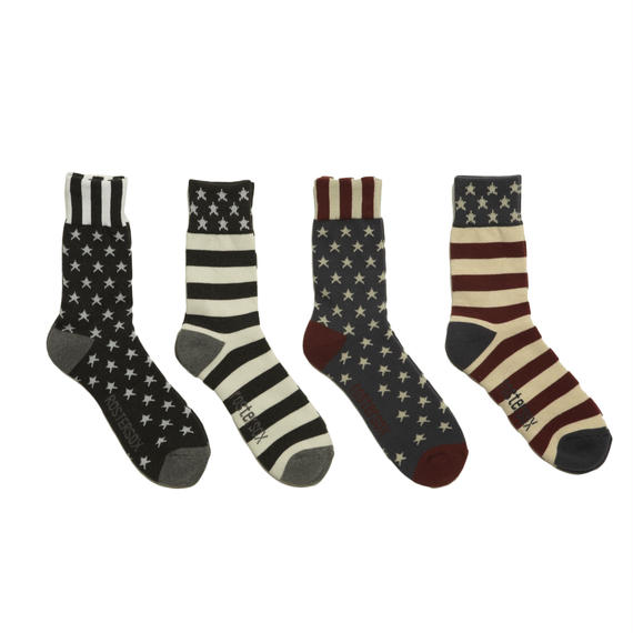 ROSTER SOX USA OLD