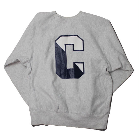 CHAMPION Vintatge Sweat Shirts  C ② - one size