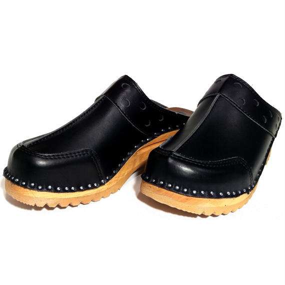 Troentorp Swedish Clog - Center Seam