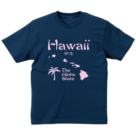 hala pepe ハワイTシャツ