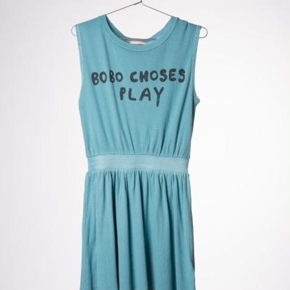 40%OFF!【Bobo Choses】Tennis dress B.C.Play(ワンピース)4-5Y
