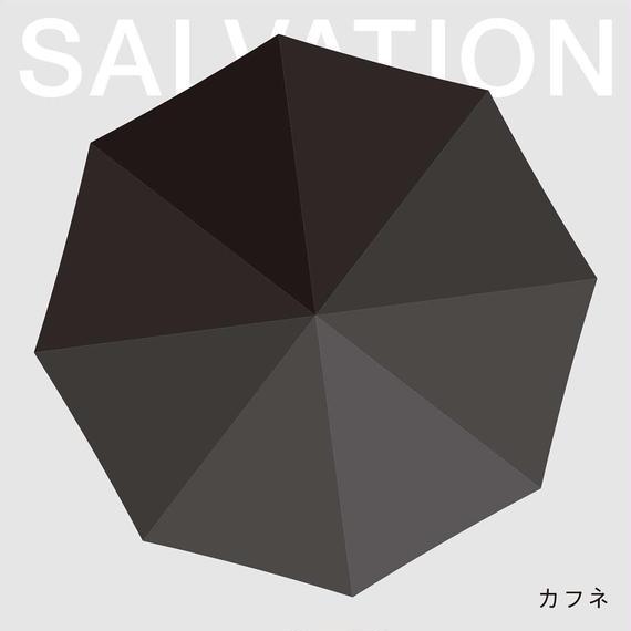 SALVATION CAFUNE
