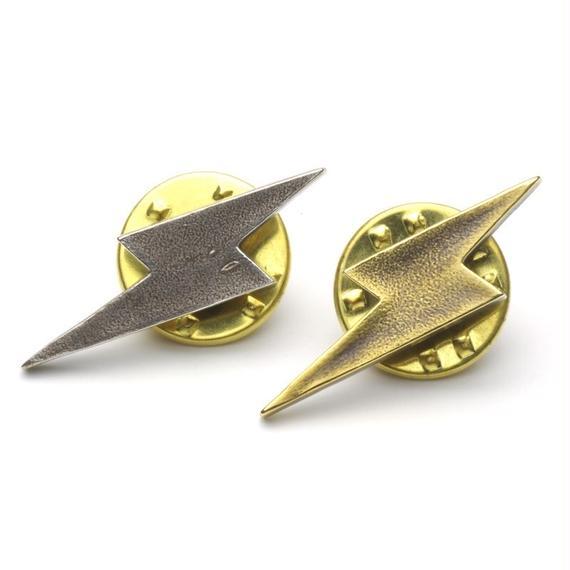 """HPS-7-B, WB   """"Lightning"""" Pins"""