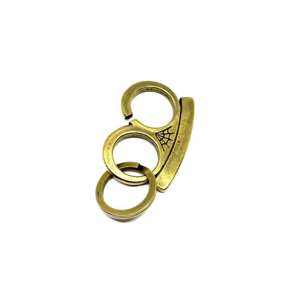 """HH-5-B """"Knuckle Duster"""" Key Hook"""
