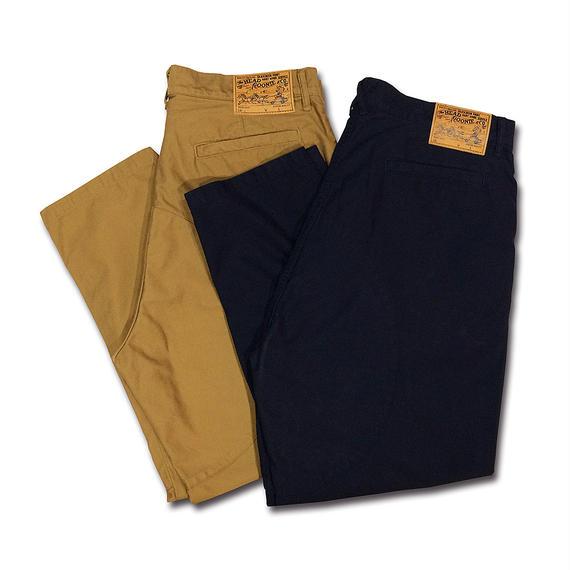 MOLESKIN PANTS