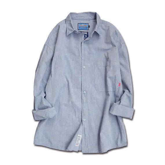 OKINAWA WIDE SHIRTS