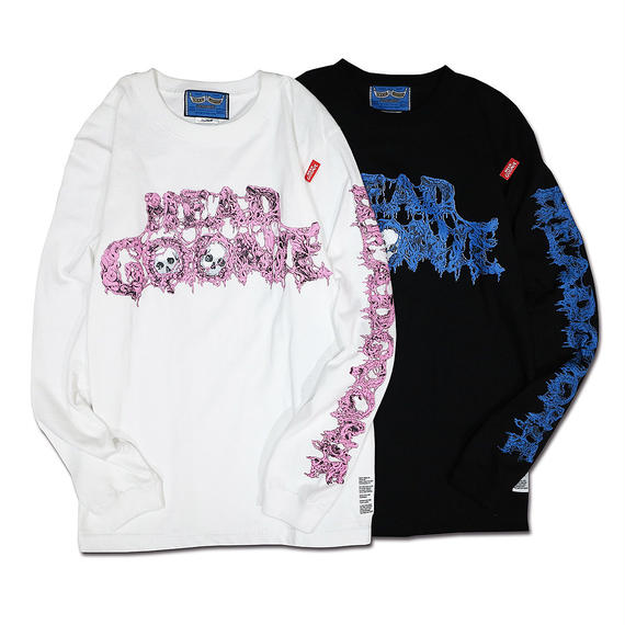 EVIL DEAD LONGSLEEVE T-shirts