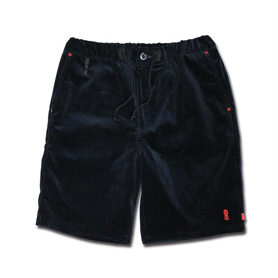 HEAVYWEIGHT CORDUROY SKATE SHORT PANTS