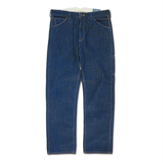TREASURE HUNTER DENIM PANTS PART4