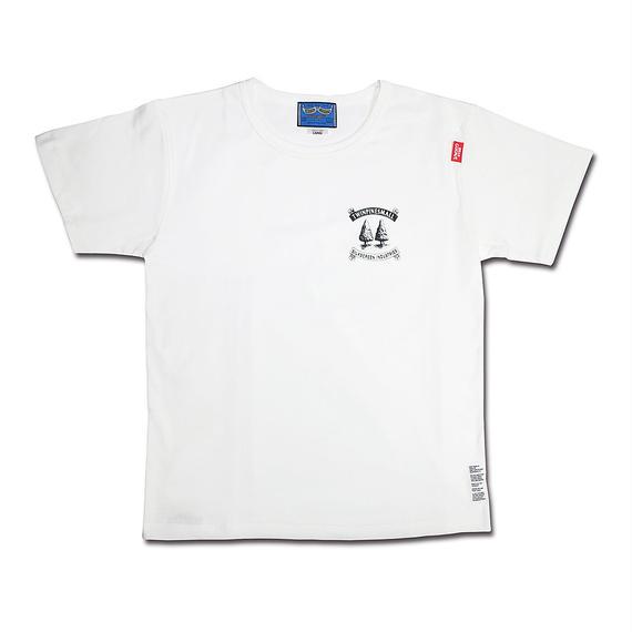 W-BINDER CREWNECK T-shirts (TWINPINESMALL LOGO)