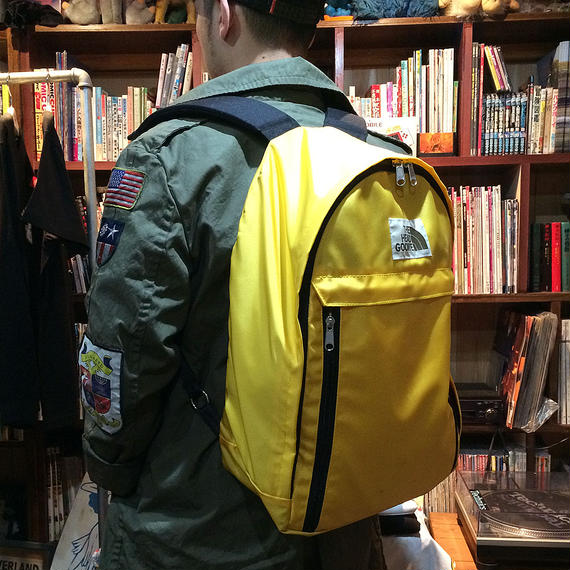 1985 ADVENTURE BACKPACK