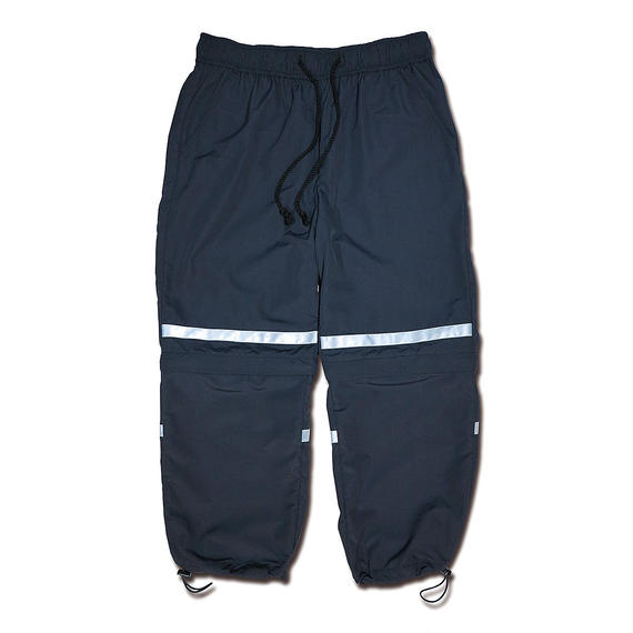 RIPSTOP NYLON 2WAY PANTS