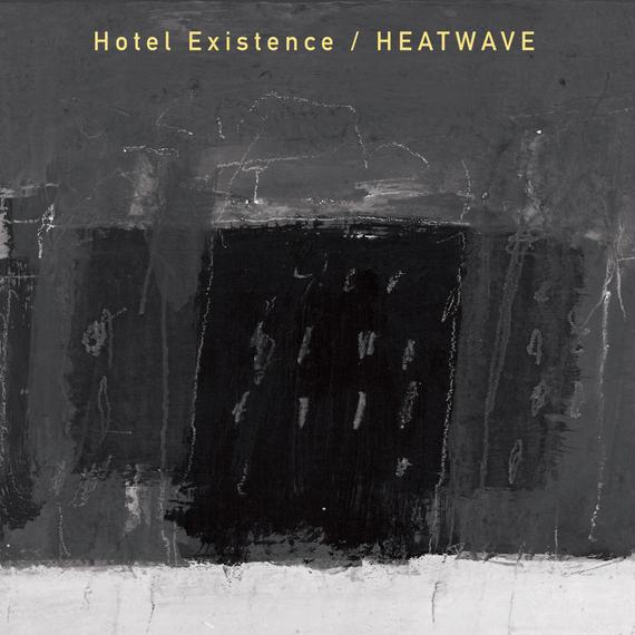 【CD/HWNR-011】HOTEL EXISTENCE