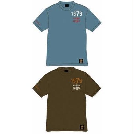 HW   数字Tシャツ/XSサイズのみ(HW-09T-NUMB-B-XS)