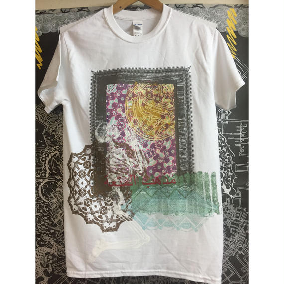 月に願う夜 SGN Tシャツ