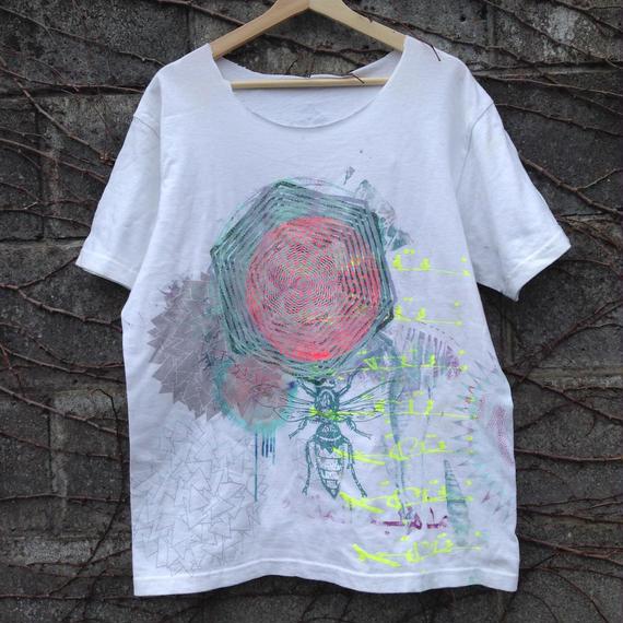 USED HEDONIZM. T-shirt