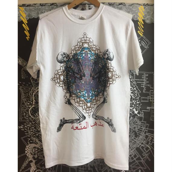 SGN 祈りTシャツ