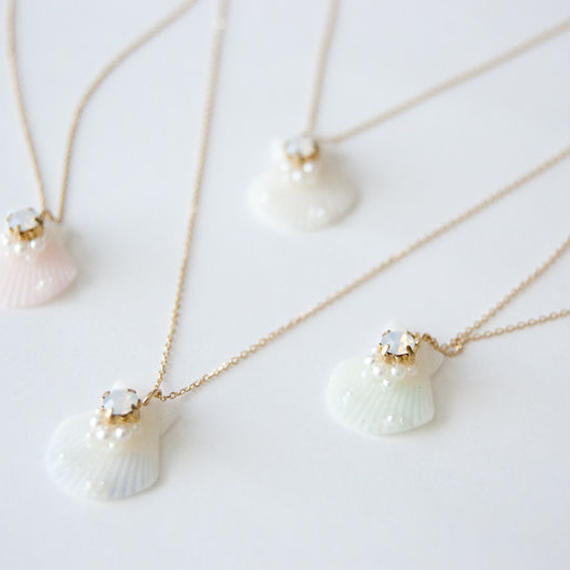 Luxury Sea Dream Necklace