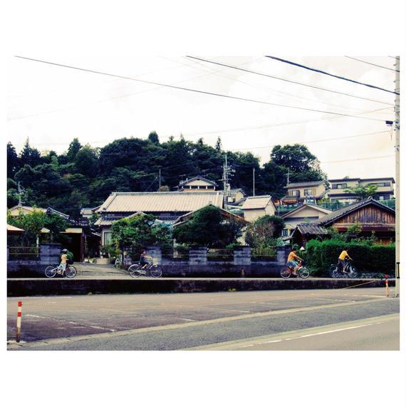 PHOTO PANEL / kubokawa #1