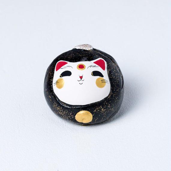 円満猫(黒) - En man neko