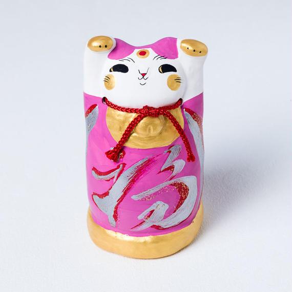 いろ猫(桃) - Iro neko