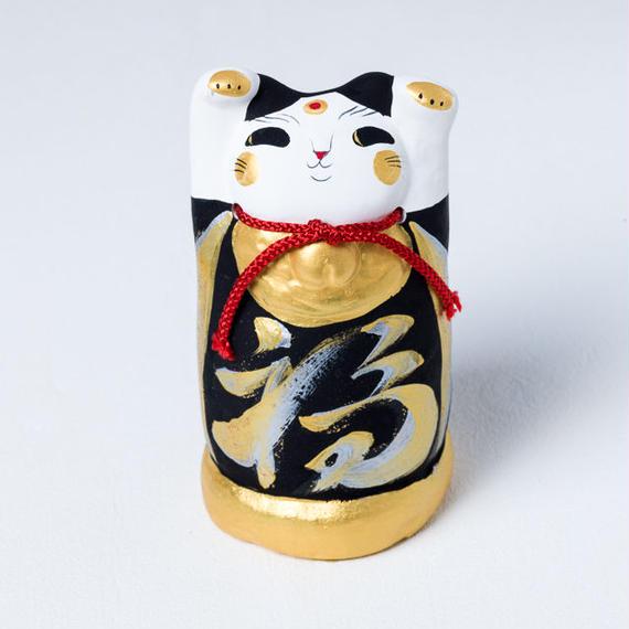 いろ猫(黒) - Iro neko