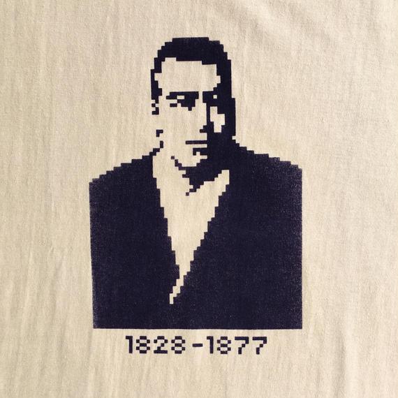 SEGODON 1828-1877 / T-shirts R neck