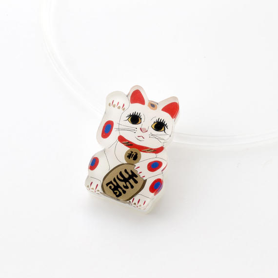MIRAGE CHOKER(CAT)