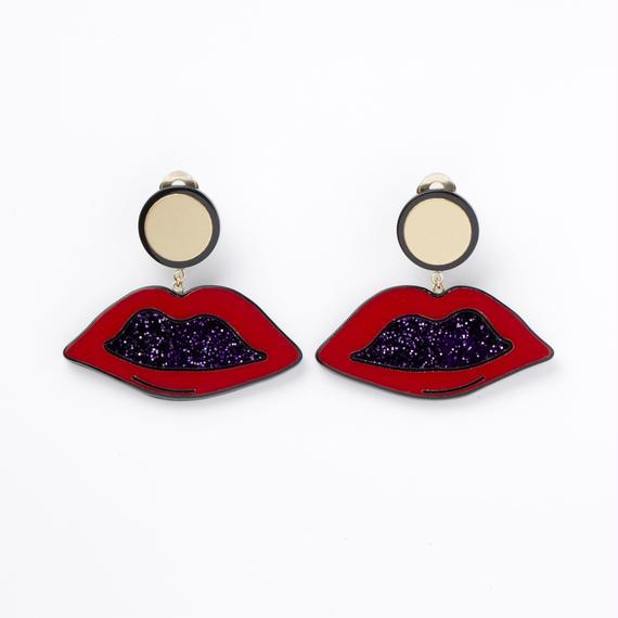 Lip Earring