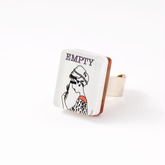 YUMEJI RING(EMPTY)