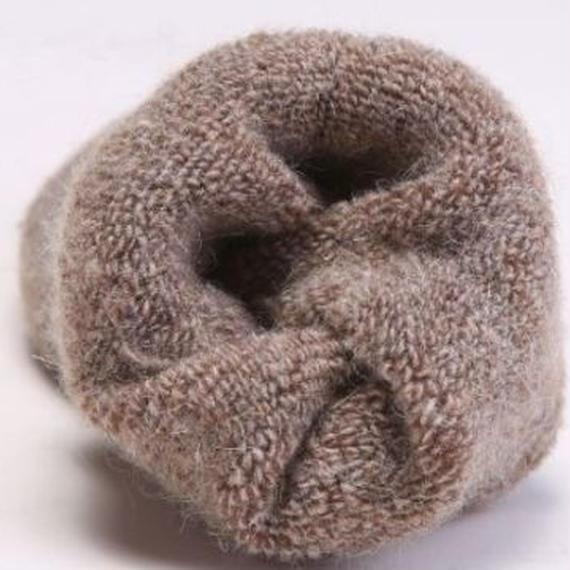5組 暖かい靴下 ソックス ラビットウール入り 厚手 冬用 現場用 ウォーキング 25~28cm 0042