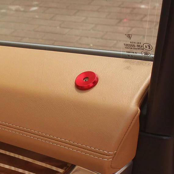 車 ドアキー カバー ポルシェ Panamera マカン カイエン 装飾  h00465